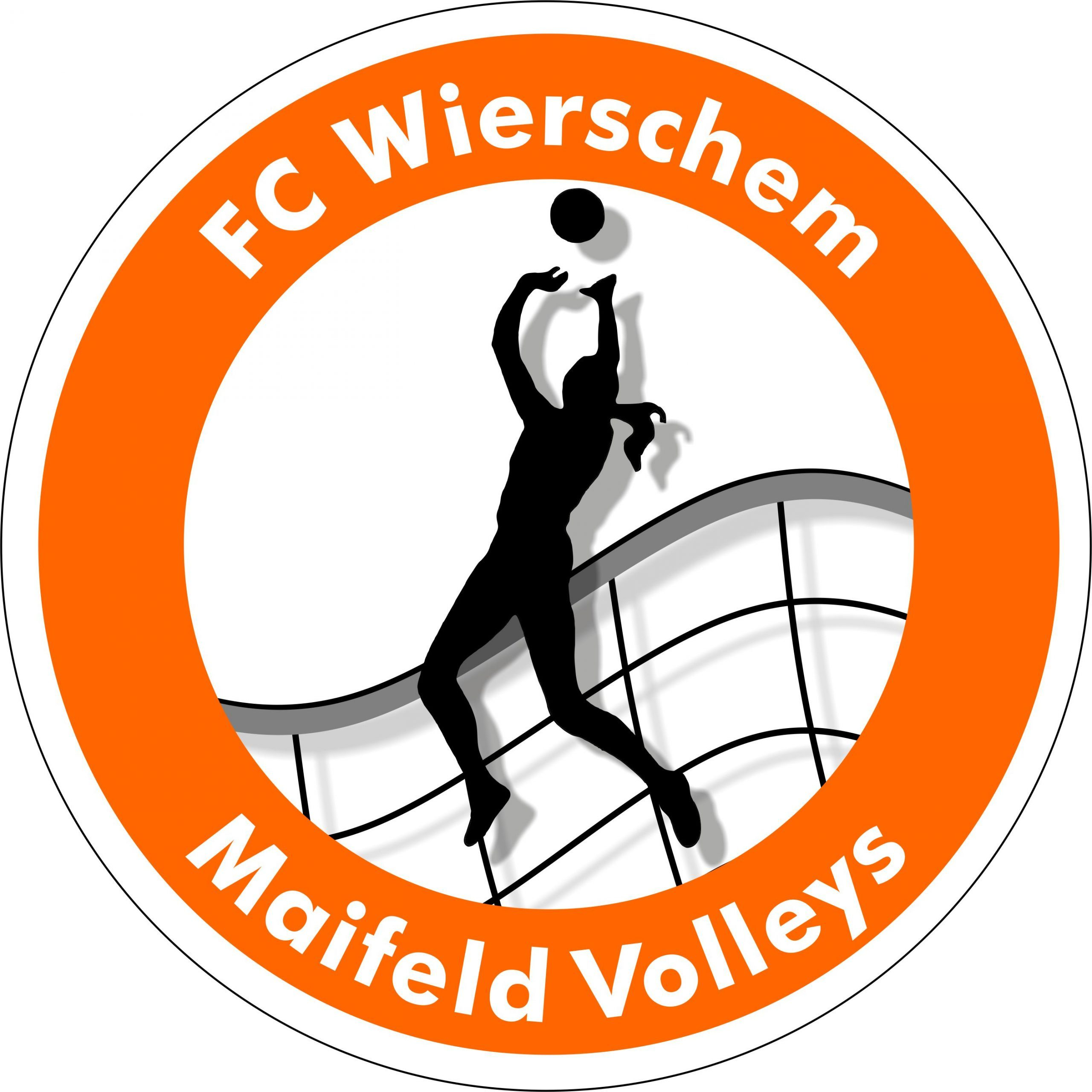 Maifeld Volleys